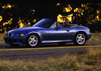 1998 BMW Z3 Picture Gallery