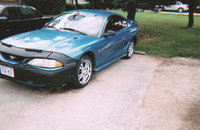 Picture of 1994 Ford Mustang Coupe, gallery_worthy