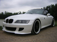 2001 BMW Z3 Picture Gallery