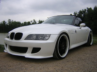 2001 BMW Z3 Overview