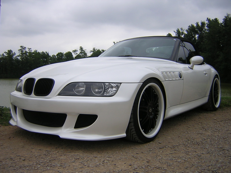 Picture of 2001 BMW Z3