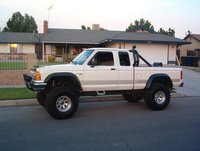 Picture of 1990 Ford Ranger XLT Extended Cab 4WD SB, exterior
