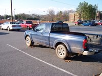 Picture of 2001 Nissan Frontier 2 Dr XE Extended Cab SB