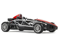 Picture of 2007 Ariel Atom, gallery_worthy