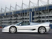 Picture of 1996 Ferrari F50, exterior