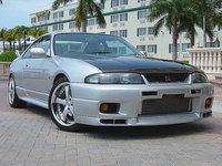 Picture of 1995 Nissan Skyline, exterior