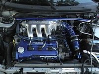 Picture of 1993 Mazda MX-6 2 Dr LS Coupe, engine, gallery_worthy