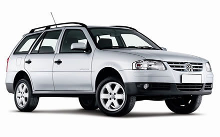 Picture of 2007 Volkswagen Gol, exterior