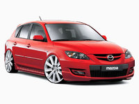Picture of 2007 Mazda MAZDASPEED3, exterior, gallery_worthy