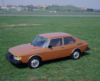1978 Saab 900 Overview