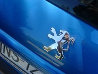 Picture of 2003 Peugeot 206, exterior, gallery_worthy