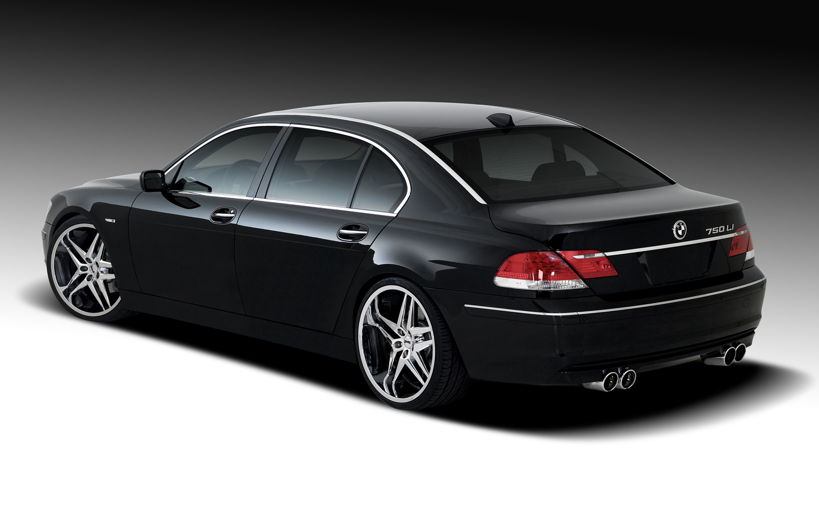 2007 bmw 7 series pictures cargurus. Black Bedroom Furniture Sets. Home Design Ideas