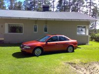Picture of 1996 Audi A4, exterior, gallery_worthy