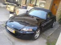 Picture of 2005 Honda S2000
