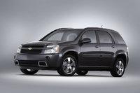 Picture of 2008 Chevrolet Equinox Sport, exterior