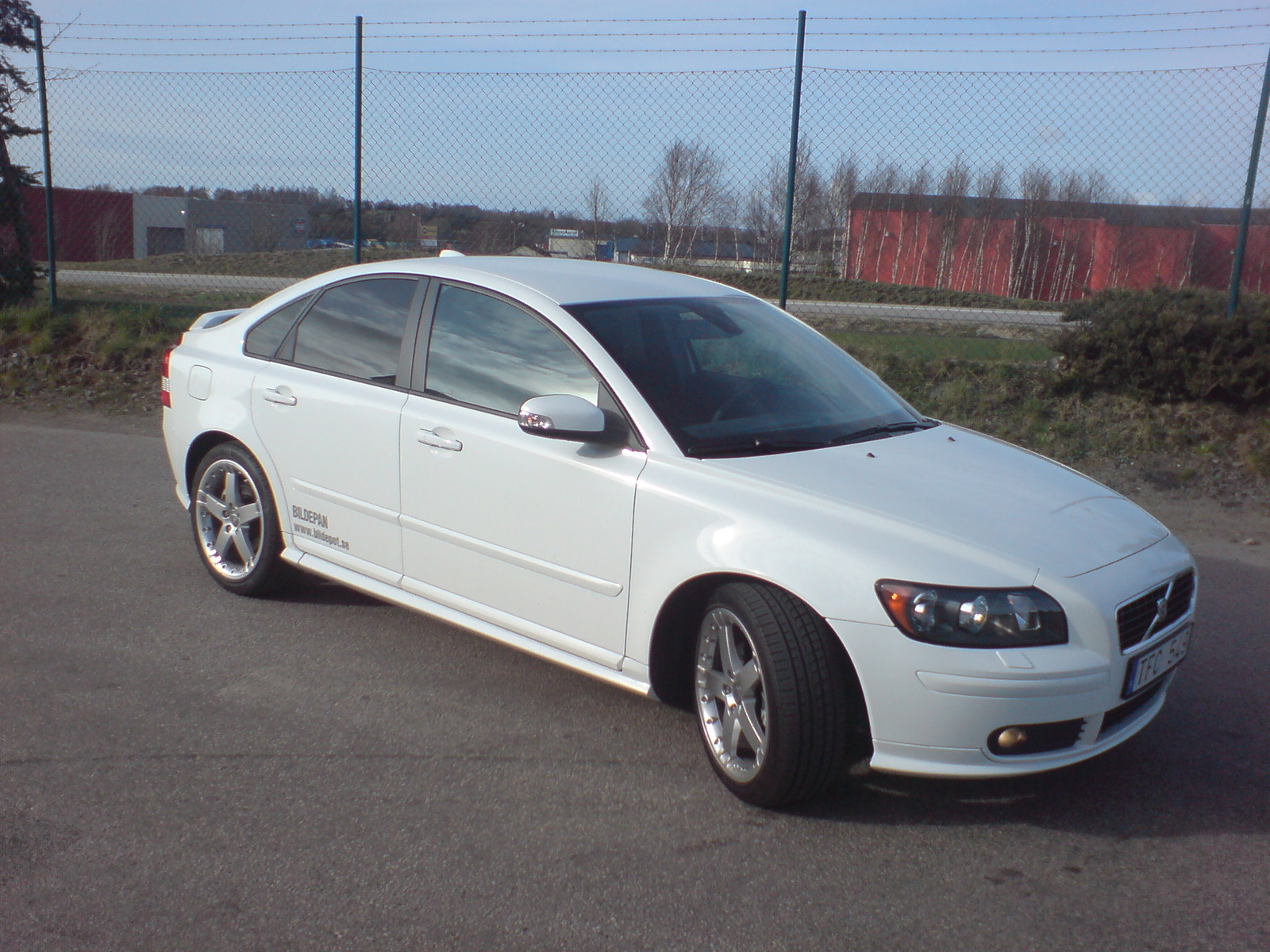 2007 volvo s40 t5 automatic related infomation. Black Bedroom Furniture Sets. Home Design Ideas