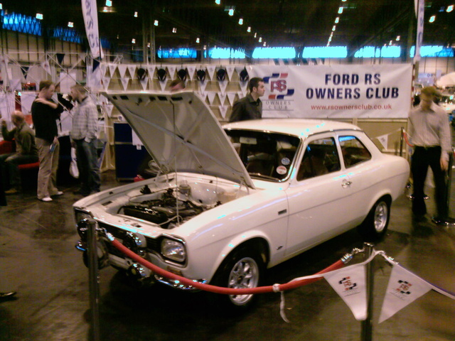 Picture of 1974 Ford Escort, exterior, gallery_worthy