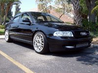 Picture of 2001 Audi S4, exterior, gallery_worthy