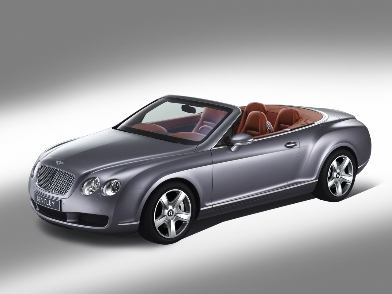 2008 Bentley Continental Gtc Pictures Cargurus