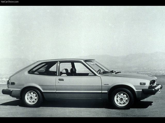 1980 Honda Accord Pictures Cargurus