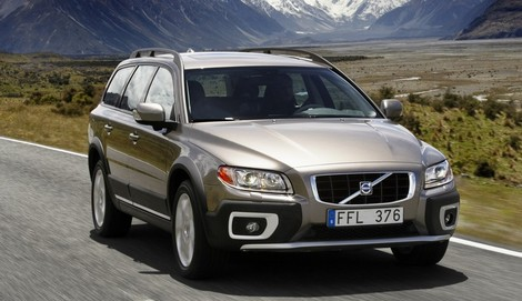 Picture of 2008 Volvo XC70