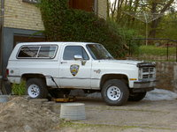 Picture of 1987 Chevrolet Blazer, exterior