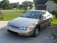 1994 Honda Accord Overview