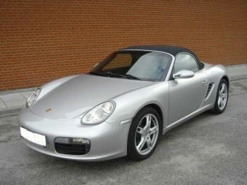 Picture of 2006 Porsche Boxster, exterior, gallery_worthy