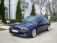 Picture of 1999 BMW 5 Series 540i Sedan RWD, exterior, gallery_worthy