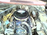 Picture of 1974 Dodge Dart, engine