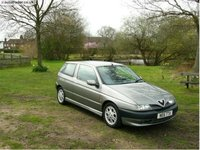 Picture of 1995 Alfa Romeo 145, exterior