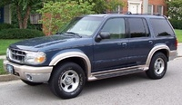 Picture of 1999 Ford Explorer, exterior