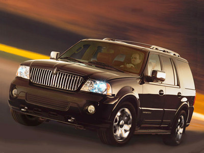 Picture of 2004 Lincoln Navigator, exterior, gallery_worthy