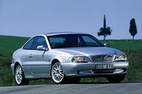 Picture of 1999 Volvo C70 LT Turbo, exterior, gallery_worthy