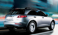 Picture of 2007 INFINITI FX35, exterior, gallery_worthy