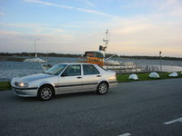 Picture of 1998 Saab 9000 4 Dr CSE Turbo Hatchback, exterior, gallery_worthy