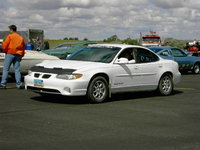 Picture of 1997 Pontiac Grand Prix 4 Dr SE Sedan, exterior, gallery_worthy