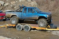 Picture of 1994 Toyota Pickup 2 Dr SR5 V6 4WD Extended Cab SB, exterior, gallery_worthy