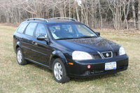 Picture of 2005 Suzuki Forenza S Wagon, exterior, gallery_worthy
