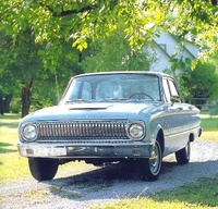 Picture of 1962 Ford Falcon, exterior