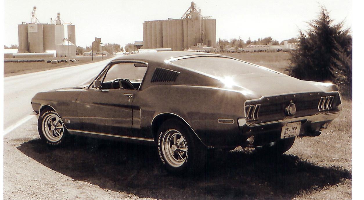 1968 ford mustang fastback body for sale. Black Bedroom Furniture Sets. Home Design Ideas