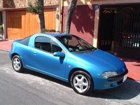 Picture of 1999 Opel Tigra, exterior