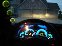 Picture of 2001 Pontiac Grand Prix GTP Coupe, interior, gallery_worthy
