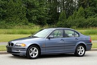Picture of 1999 BMW 3 Series 323i, exterior