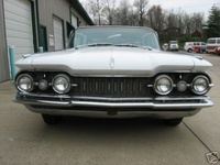 1959 Oldsmobile Eighty-Eight Picture Gallery