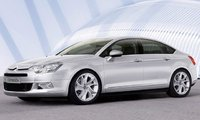 2008 Citroen C5 Picture Gallery