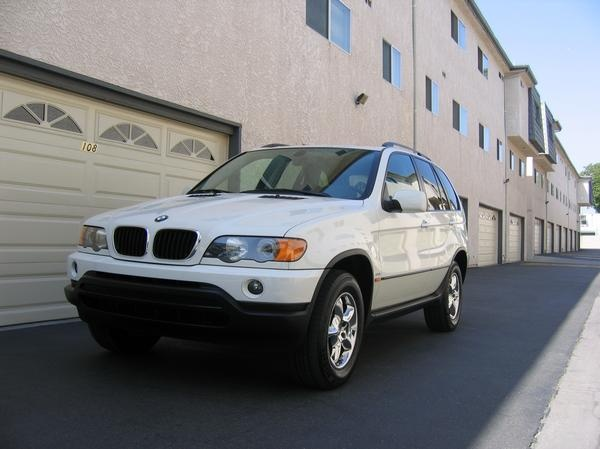 2003 BMW X5 3.0i AWD, BMW X5 2003 3.0I, gallery_worthy