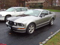 Picture of 2008 Ford Mustang GT Deluxe, exterior