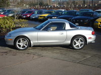 Picture of 2001 Mazda MX-5 Miata LS, exterior