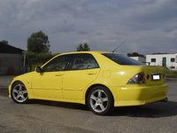 Picture of 2002 Lexus IS 300, exterior, gallery_worthy